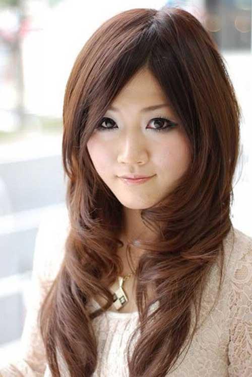 Pixie Haircut For Girls Korean Novocom Top