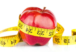 nutrition for weight loss after 40