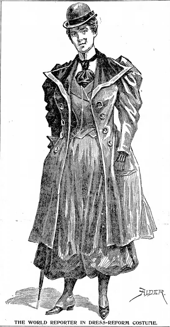 1894 Mar 4 - The World New York g