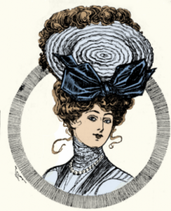 1905 Antique Hat