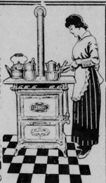 Baked Beans Recipes from 1911