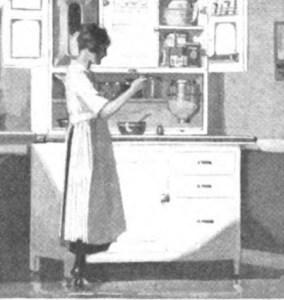 Tart Recipes from 1920
