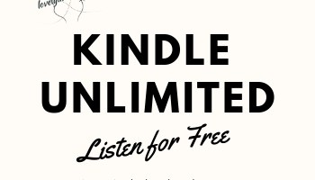 16 New Kindle Unlimited Audiobooks for an Awesome August