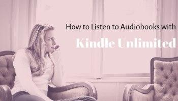 The Best Books in Audible Escape | Lovely Audiobooks