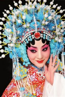 Peking Opera   lovelybeijing Beijing opera is a national treasure of China with a history of 200 years   sadly  modern lifestyle has made it very difficult for this old art to  survive