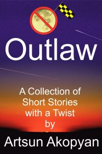 Cover for Short Stories