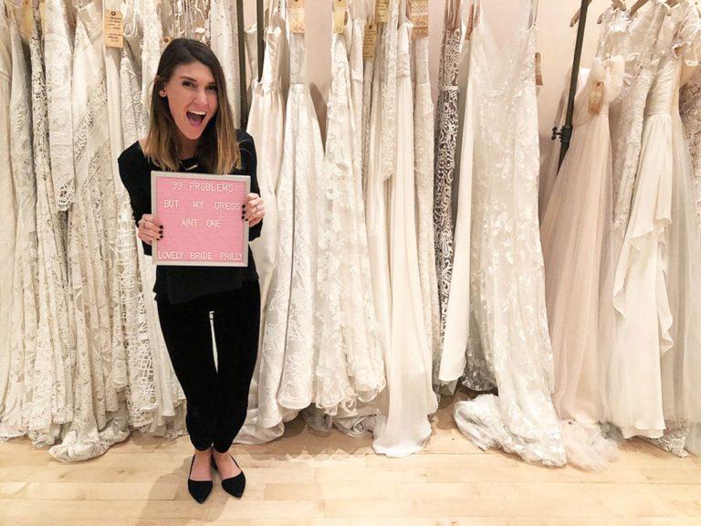 Wedding Dresses And Gowns Bridal Shop Philadelphia