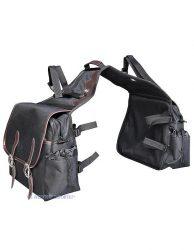 Taschen-Satteltaschen