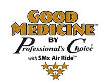 Professionals Choice Pad Western NEU