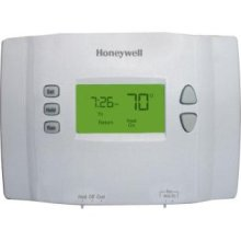 » saving some green, part 1 honeywell thermostat rth6350 wiring diagram #11