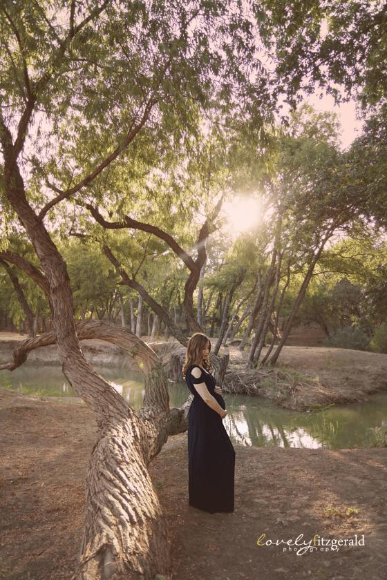Best Frisco Maternity Photographer