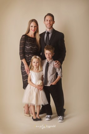 frisco family portrait photographer