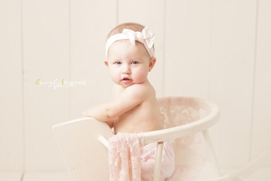 north dallas baby photographer