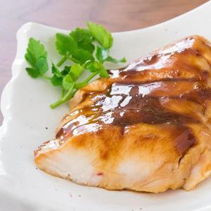 Sous Vide Chicken Teriyaki