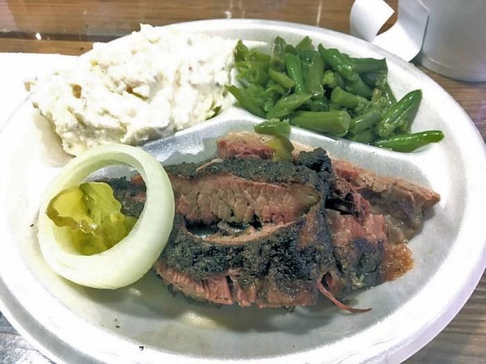 Restaurants in Abilene, Texas