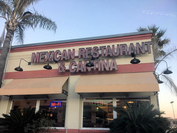 Mexican Restaurant in Houston