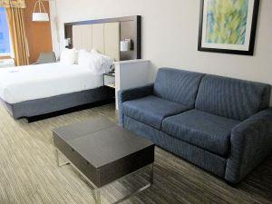 Abilene Hotels