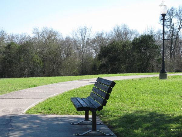 rosenberg creek park