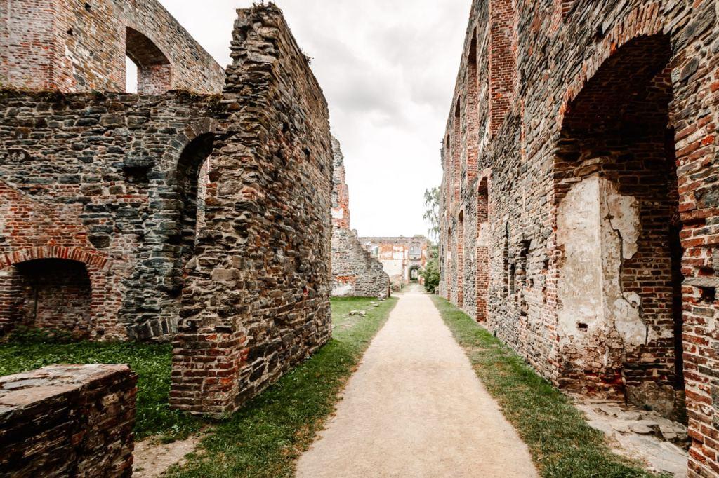Abbaye de Villers