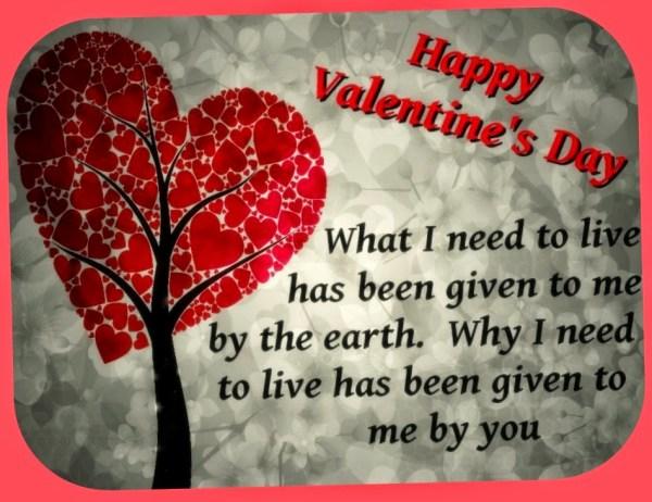 Happy Valentine's day 2015 Cute Pics | www.lovelyheart.in