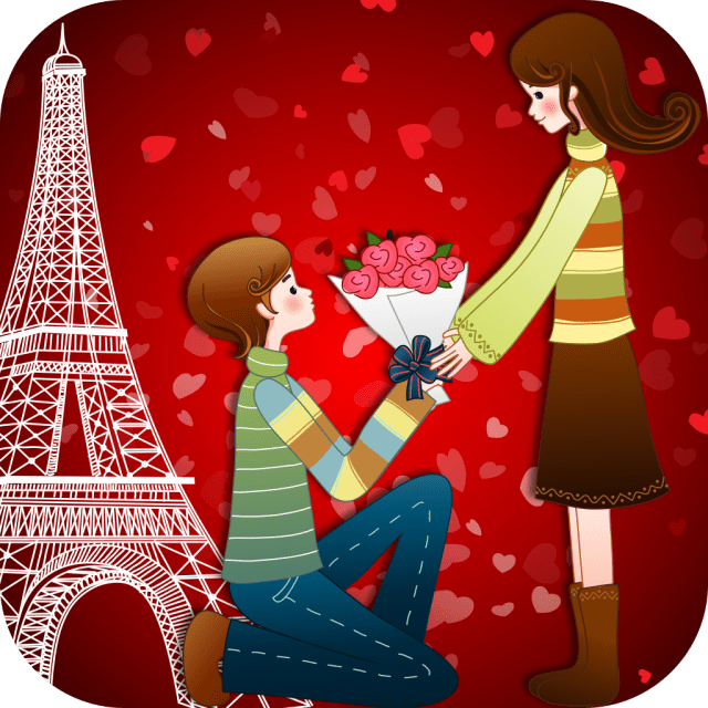 lovely propose day pics 2015