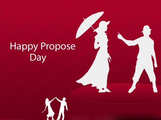 propose day stylish wish 2015