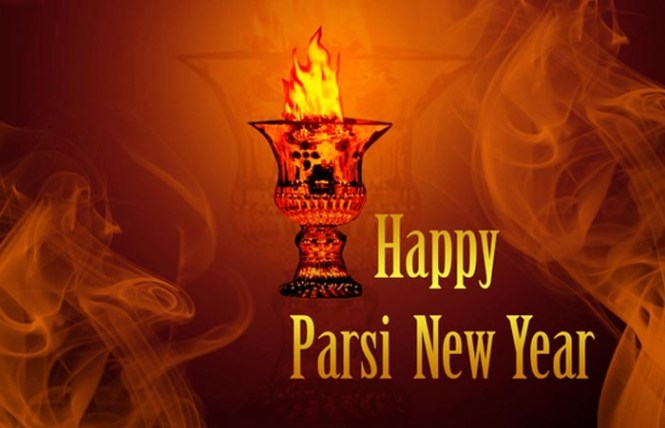 Happy Parsi new year Latest Wallpaper