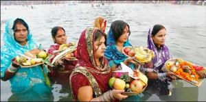 chhath puja 2015 images