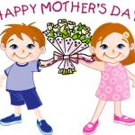 Mother's Day Cute Images, Happy Mother's Day Lovely Images HD Wallpaper Quotes/Pic