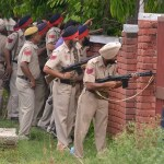 Atanki Hamla in Gurdaspur Latest News of Gurdaspur terror attack Images will make you cry