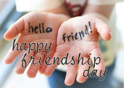 Friendship Day Picture Photos