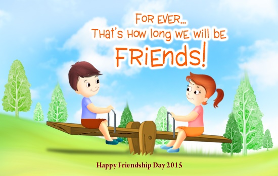 friendship day animated cute hd pics 2015