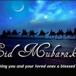 Happy Bakrid 2015 HD Wallpaper Photos Wishes Eid Ul Adha Massages in Urdu