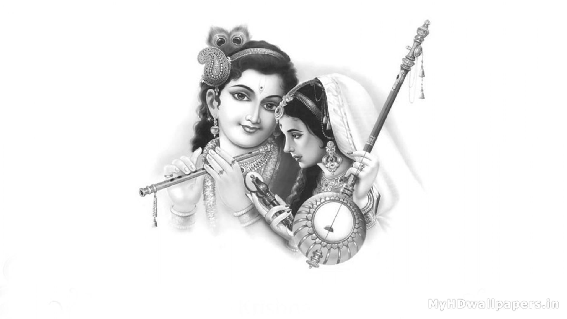 Krishna Janmashtami New Beautiful HD Wallpaper Images 2015