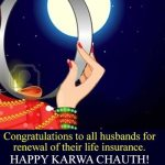 Karwa Chauth 2015 Funny Images Pics Karwa Chauth Funny SMS Whats app Massages