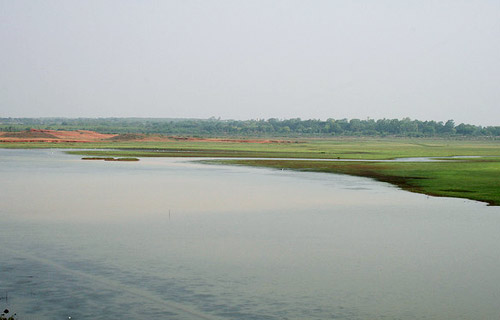 Hesaraghatta-Lake romantic for lovers
