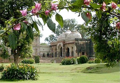 Lodi-Gardens-Delhi