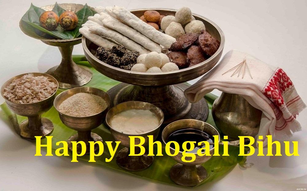 bhogali bihu wallpaper