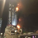 Dubai Fire on 31st Dec Night Dubai Hotel Hadsa Full News in Hindi
