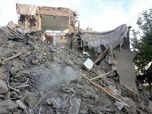 earthquake-jolts-indias-northeast-and-parts-of-bangladesh Images