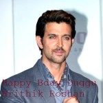 Happy Birthday Hrithik Roshan Wishes/HD Wallpaper Happy Bday Duggu Wishes