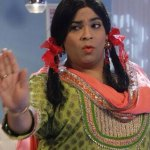 Comedian Kiku Sharda(Palak)Arrested for Mimicking Baba Ram Rahim Full news in Hindi