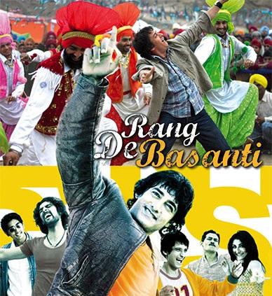 rang de basanti desh bhakti dancing songs