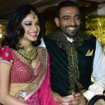 Know Robin Uthappa's wife Sheetal Goutham Images HD Pics of Robin Uthappa Shadi