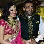 Know Robin Uthappa's wife Sheetal Goutham Images HD Pics of Robin Uthappa Shadi