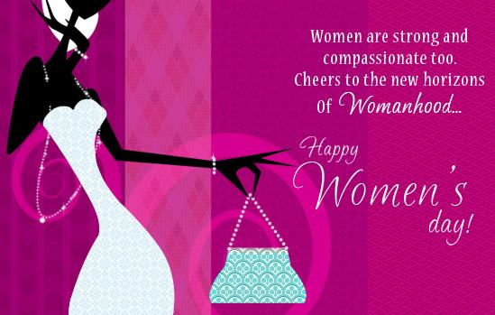 womens-Day Wishes in HD