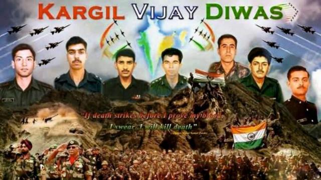 622709-kargil-vijay-diwas Images 2016 Latest