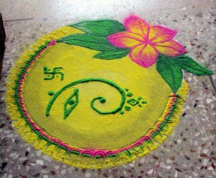ganesh-ji-rangoli-designs-for-small-pooja-room-diwali