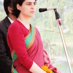 Priyanka Gandhi Height Age Son Husband Biography of Priyanka Vadra