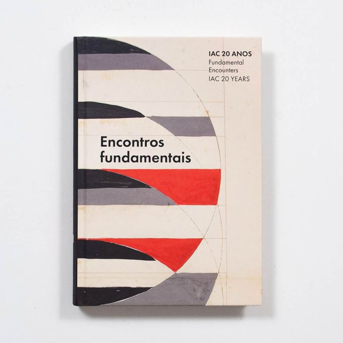 Encontros fundamentais - IAC 20 anos